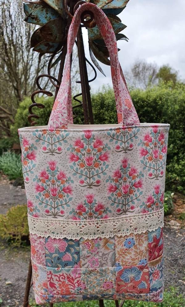 Windy Ways Bag kit