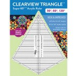 Clearview Triangle Spr 60 Combo