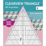 Clearview Triangle 8