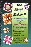 The Block Maker II
