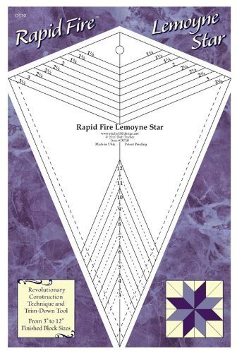 Rapid Fire Lemoyn Star