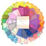 Tula's True Colors - 5 Charm Pack