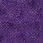 Purple Trellis 108in Wide Back