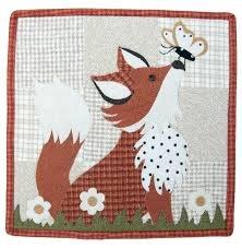 Frolicking Fox Kit August