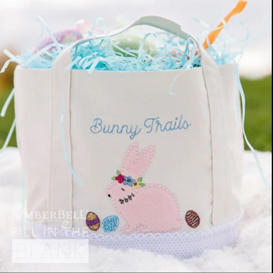 Fill in the Blank - March Finishing Kit