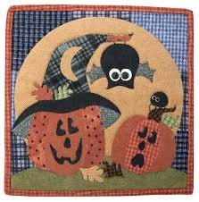 October - Bat Surprise
