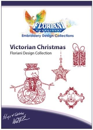 Floriani - Design Collection:  Victorian Christmas