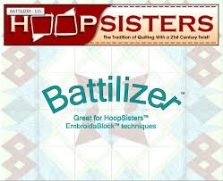 Hoopsisters Battilizer 24 x 5 Yards