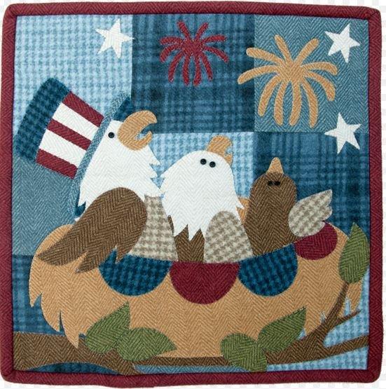 Star Spangled Kit July