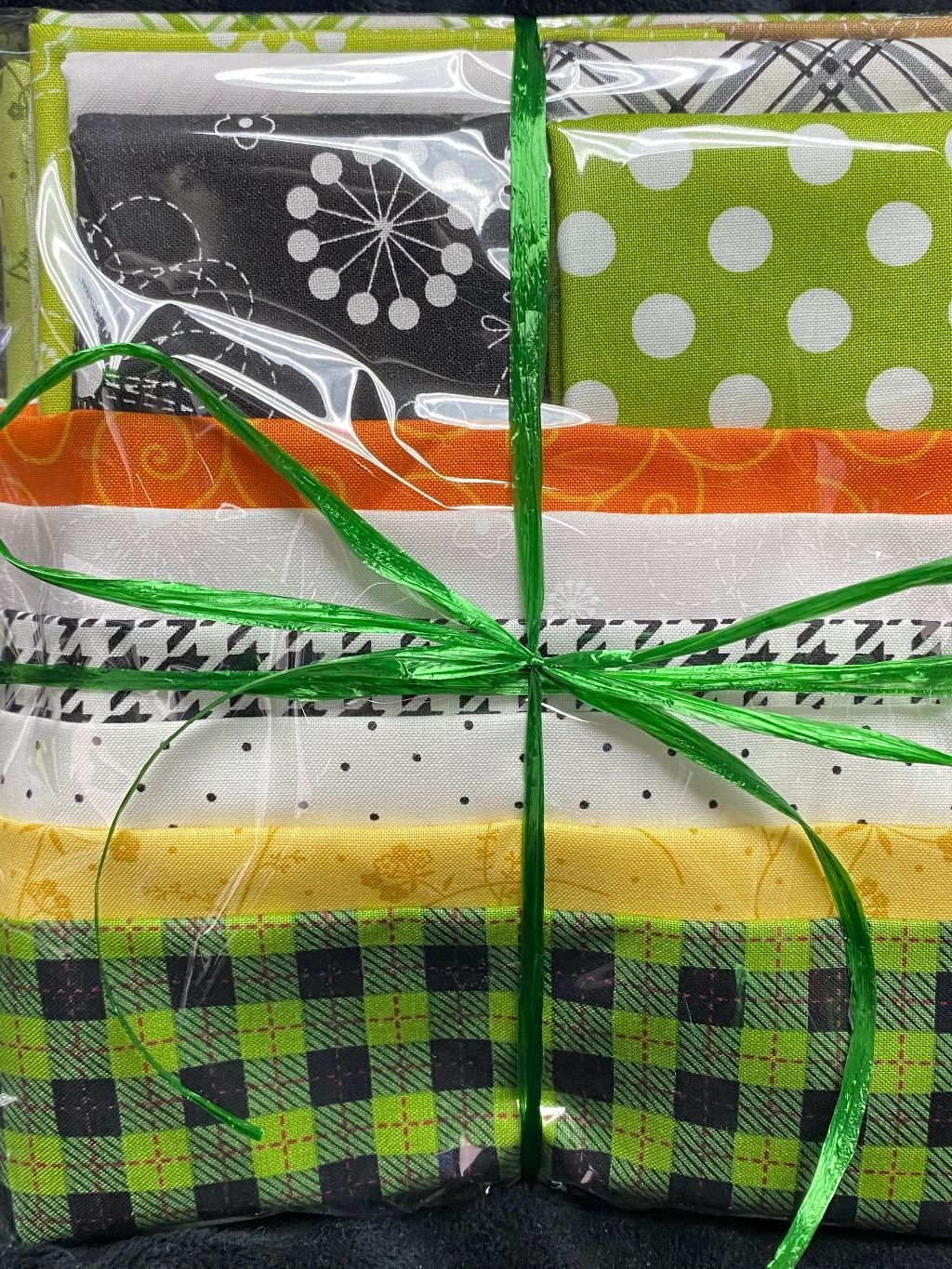 Luck of the Gnome Fabric Kit