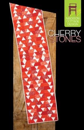 Cherry Stones by Madison Cottage Design