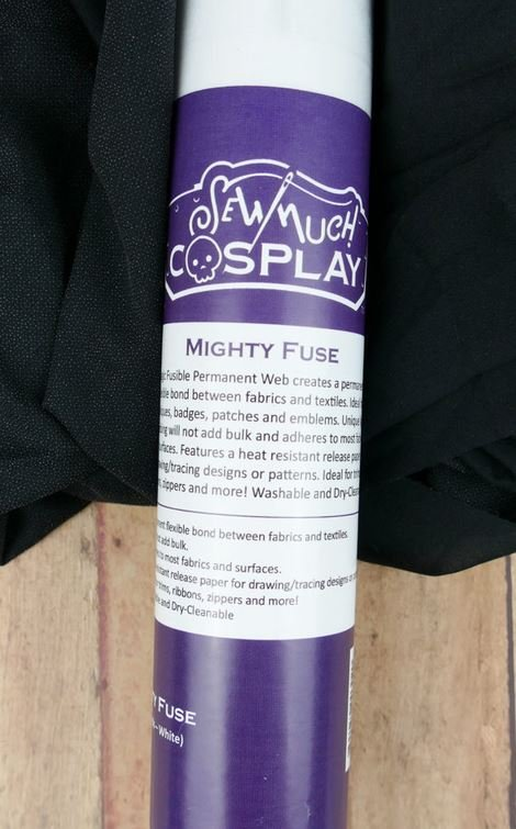 Mighty Fuse