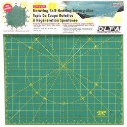 17 Rotating Cutting Mat by Olfa
