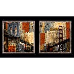 Artworks Bridges by Quilting Treasures