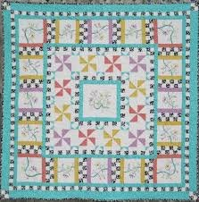 Shabby Chic Pattern & Emb CD