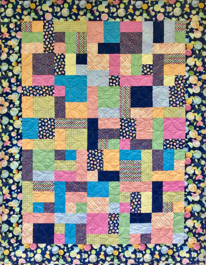With A Twist Quilt
