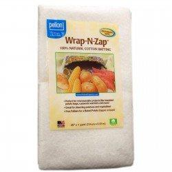 Wrap N Zap 100% Natural Cotton Batting