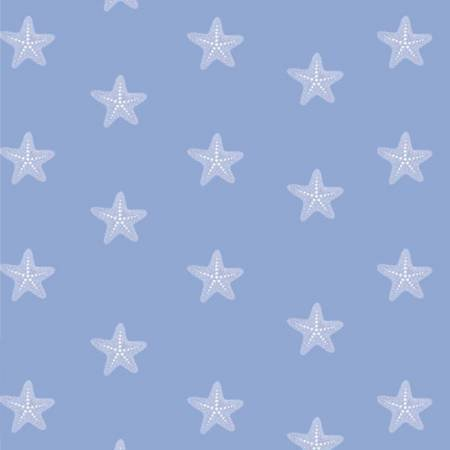 Mermaid Dreams Collection - Blue Starfish