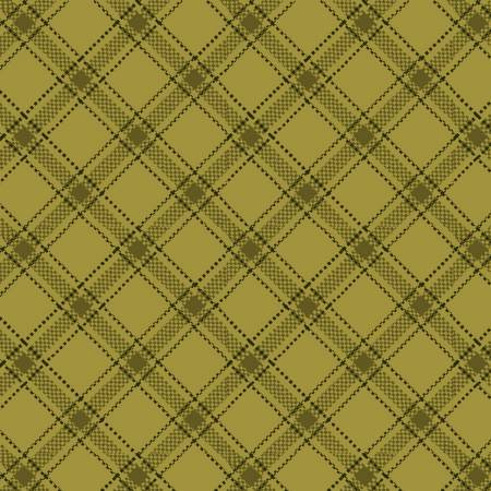 Farmstead Harvest - Pistachio Plaid Ticking Stripe