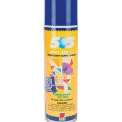 505 Spray and Fix Temporary Adhesive 12.4 oz can