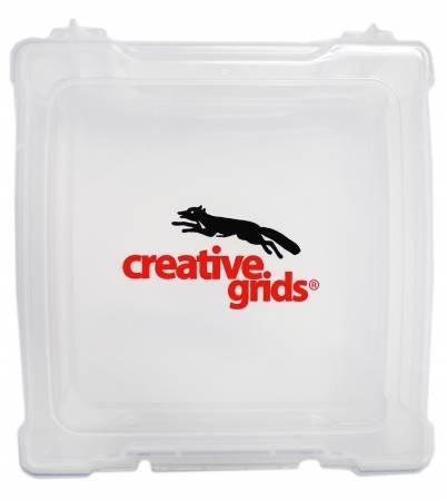 Creative Grids Square Carry Case
