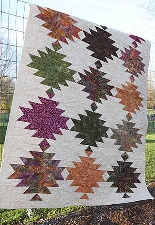 Sonoma - A Cut Loose Pattern