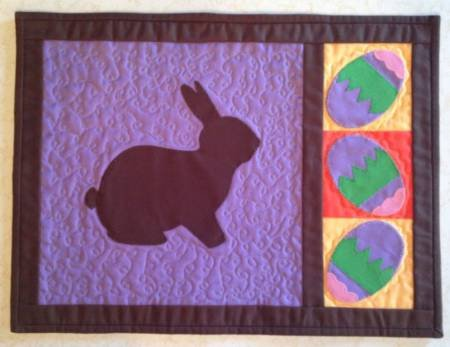 Hippity Hoppity Placemats - 50% Off!
