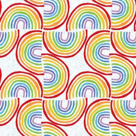 Create Hobby - Rainbows
