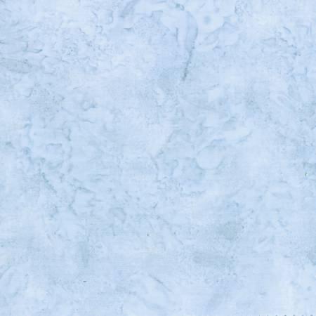 1895 Watercolor Batiks - Dusty Blue
