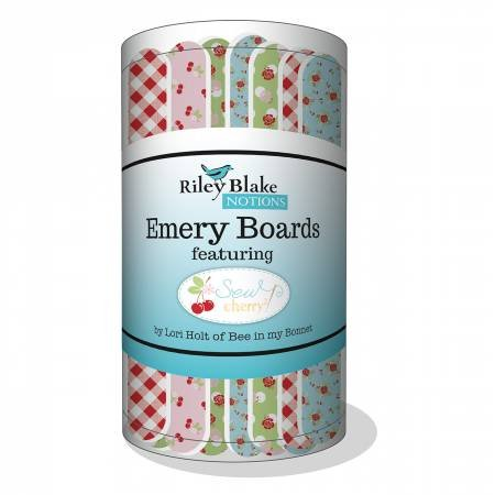 Emery Boards - Assorted