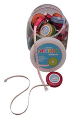 Tape Measures - Assorted