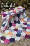 Delight Pattern by Jaybird Quilts