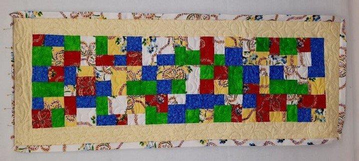 Mini Brick Road Kit