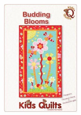 Budding Blooms