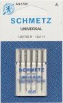 Schmetz 8/60 Universal Machine Needles - Knits and Lightweights