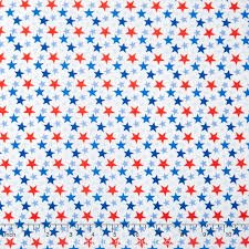 Stars and Stripes - Star Toss