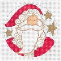 3 Stars Santa
