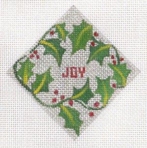 Joy Silver Holly
