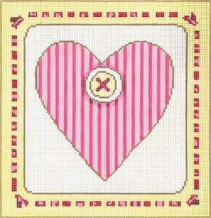 Strawberry Heart 4