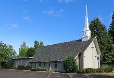 Calvin Presbyterian Church