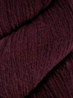 Tenderfoot - Bordeaux Red