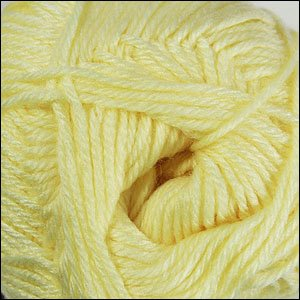 Cherub Aran - Lemon
