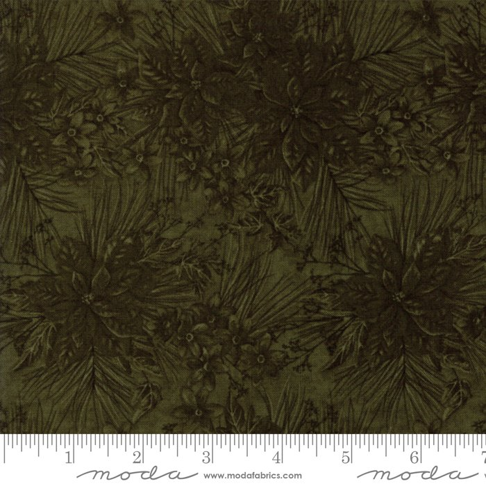 108 Wideback Forever Green - Pine