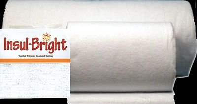 Insul Bright - 22 Wide by-the-yard