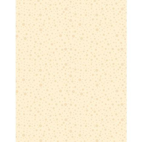 Caramel Macchiato- Dark Dots