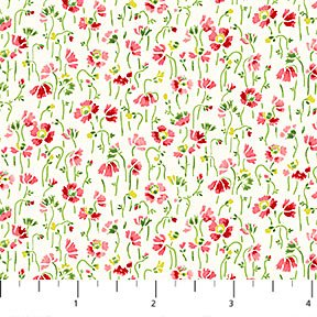 Garden Gate - Petite Flower