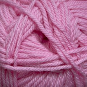 220 Superwash Merino - Candy Pink