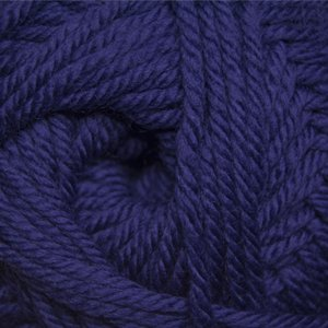 220 Superwash Merino - Deep Wisteria