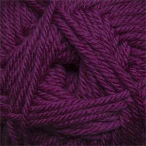 220 Superwash Merino - Raspberry