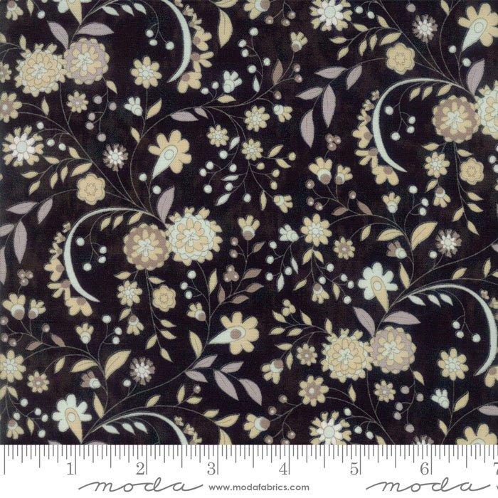 Maven - Delicate Floral Onyx